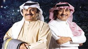 عبدالحسين عبدالرضا يشارك ناصر القصبي في إحدى حلقات سيلفي