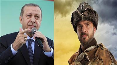 مااذا قال أردوغان عن متابعي مسلسل «أرطغرل» من العرب؟