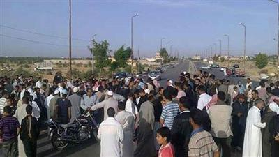 قبيلة مصرية تخطف عناصر من داعش وتلاحق آخرين