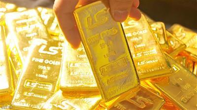 الذهب يرتفع.. على وقع التوتر في شبه الجزيرة الكورية