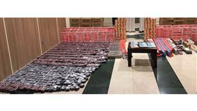 «الداخلية»: القبض على تشكيل عصابي يتاجر في المنشطات