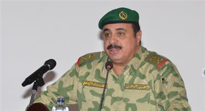 الحرس الوطني: التدريب الأمني والعسكري المتطور لحماية مقدرات الوطن