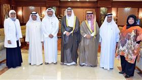 «الصحة»: «عبد الله المبارك» المنطقة الـ9 محلياً ضمن شبكة المدن الصحية الإقليمية