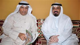 فالح العزب: قانون شامل لتشجيع المزارع الكويتي على الإنتاج المثمر وسط الصحراء
