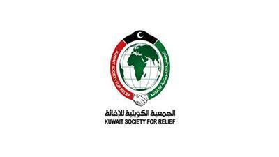 الجمعية الكويتية للإغاثة تسلم 15 طناً من الأدوية لمخازن الادوية في عدن