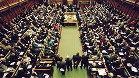 «البرلمان البريطاني» يصوت بالأغلبية لصالح تنظيم انتخابات مبكرة