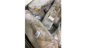 «البلدية»: مصادرة وإتلاف 95 كجم من مواد غذائية منتهية الصلاحية بالعاصمة