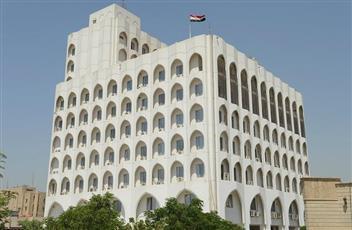 بغداد تستدعي سفير أنقرة احتجاجا على تصريحات للرئيس التركي