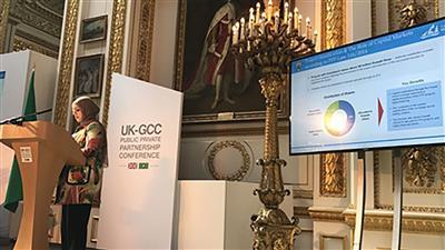 «هيئة الشراكة» تستعرض في لندن مميزات طرح المشاريع في الكويت