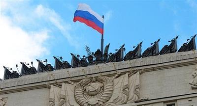 مقتل مستشار عسكري روسي برتبة رائد في سوريا