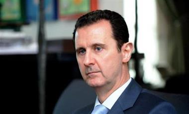 الأسد ينفي القبض على زعيم تنظيم «داعش»