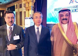 الكويت تدعو الشركات الصينية المتخصصة إلى الاستفادة من مشروعات خطة التنمية