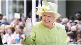بريطانيا تحتفل بالعيد الواحد والتسعين للملكة اليزابيث