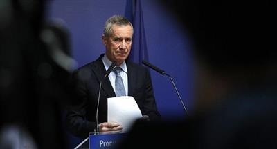 المدعي العام الفرنسي: تحديد هوية المهاجم كريم الشرفي بعد العثور على بطاقته الشخصية