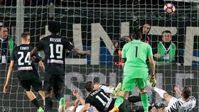 تعادل وأداء مهزوز ليوفنتوس.. قبل مواجهة موناكو في دوري الأبطال