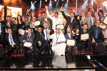 الكويت تحصد أربع جوائز في مسابقات المهرجان العربي للإذاعة والتلفزيون