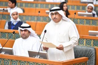 الوزير الفارس: برلمان الطالب ضرورة حضارية تعين أبنائنا على التفاعل مع متطلبات الحياة الديمقراطية