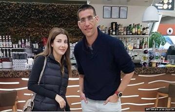 إسرائيلي يزعم: نانسي عجرم حاورتني وهي تعرف جنسيتي ورحبت بالغناء في تل أبيب