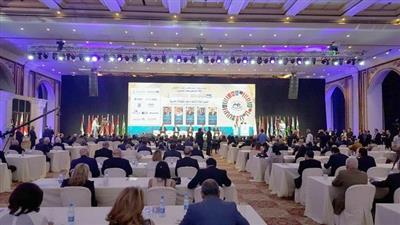مؤتمر المصارف العربية يدعو لإعطاء المؤسسات العربية الدور الاكبر في اعادة اعمار المنطقة