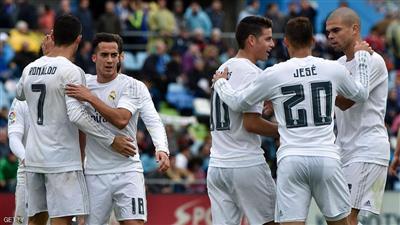 اثنان من كبار اللاعبين يغادران ريال مدريد