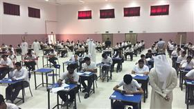 «العاصمة التعليمية»: طلبة الثانوية يؤدون اختبارات اليوم الأول بسهولة ويسر