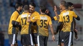 الكويت والقادسية اكدا جاهزيتهما بانتصارين كبيرين