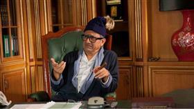 حديث ناصر القصبي عن «سيلفي 3»