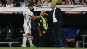 ريال مدريد يحدد سعر خاميس روديغيز لمن يريد شرائه