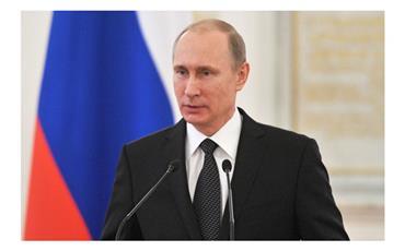 بوتين عن «الهجمات الألكترونية»: جن أخرجته أمريكا من القارورة