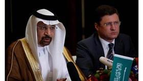 موسكو والرياض.. تمديد اتفاق خفض انتاج النفط حتى 2018