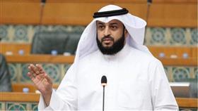 النائب عبدالله فهاد