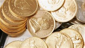ارتفاع أسعار الذهب بفعل بيانات أمريكية ضعيفة حول زيادة الفائدة