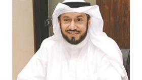 الوكيل المساعد لشؤون المساجد بالوزارة الدكتور وليد الشعيب