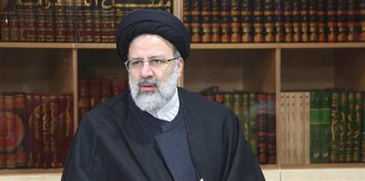 رئيسي: سأحترم أصوات الشعب الإيراني ونتيجة الانتخابات مهما كانت