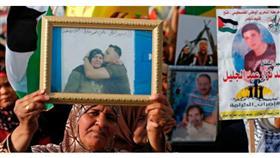 إضراب الأسرى يدخل مرحلة «حساسة وخطيرة»