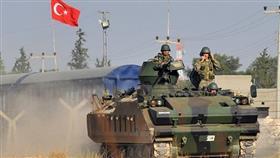 الجيش التركي يكمل استعداداته للرد على هجمات محتملة