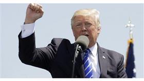 ترامب على «تويتر»: سأعمل على حماية المصالح الأميركية بقوة