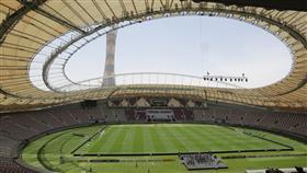 افتتاح أول ملاعب «مونديال 2022»