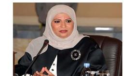 الوكيلة المساعدة لشؤون البعثات والمعادلات والعلاقات الثقافية في وزارة التعليم العالي الكويتية فاطمة السنان