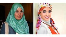 الفنانة المعتزلة حلا شيحة: حنان ترك وراء نقابي