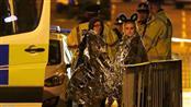 بالفيديو - الشرطة البريطانية: سقوط 19 قتيلا على الأقل وإصابة 50 في انفجار «مانشستر أرينا»