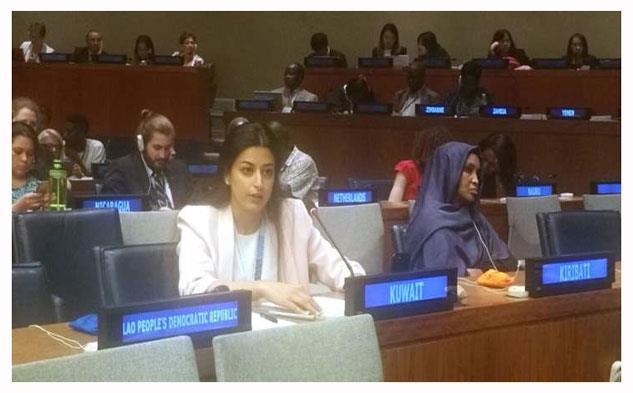 الكويت مواصلة الجهود لتعزيز حقوق ذوي الإعاقة