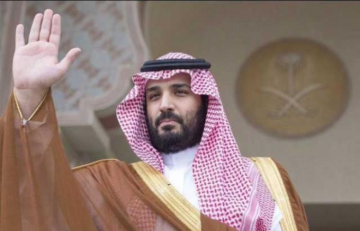 السعوديون يبايعون عبر هاشتاج أبايع محمد بن سلمان وليا للعهد