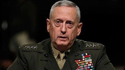 وزير الدفاع الأمريكي: سنسترد أسلحتنا من الأكراد بعد هزيمة داعش