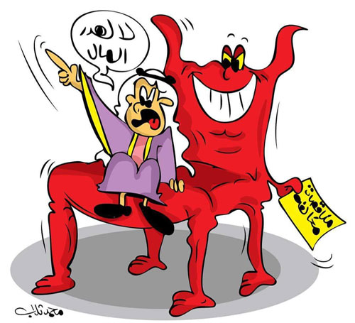 http://alwatan.kuwait.tt/cartoons.aspx