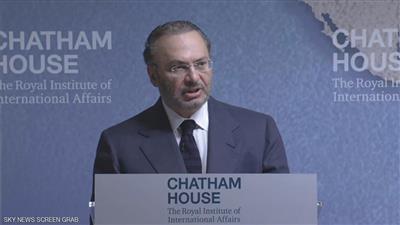 قرقاش: إيران تحاول الاستفادة من ممارسات قطر