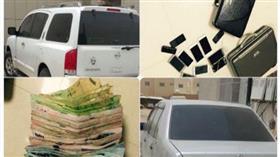 بالصور - القبض على عائلة ثرية في السعودية.. تتسول بـ«سيارات فارهة»