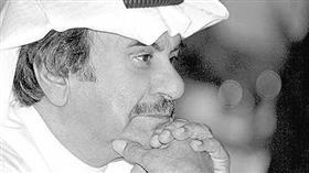 طائرة أميرية لنقل جثمان الراحل عبدالحسين عبدالرضا.. الإثنين