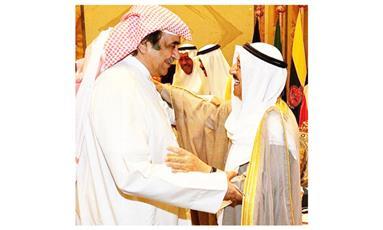 الكويت تبكي من أضحكها.. والحزن يطفو على الخليج