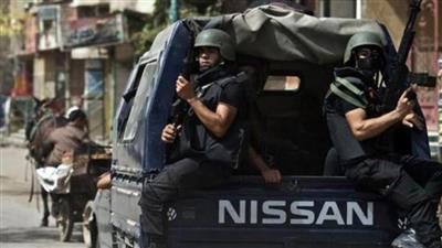 مصر: مقتل مسلحين اثنين في تبادل لإطلاق النار مع رجال الأمن